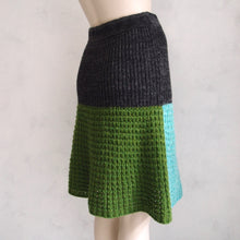 load photo into gallery viewer, annø knit skirt