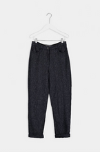 load photo into gallery viewer, humanoid bouclé pant