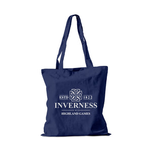 Inverness Highland Games Official Event Cotton Shopper