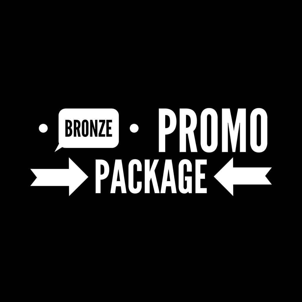 Bronze Promo Package