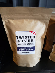 Twisted River Coffee