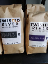Load image into Gallery viewer, Twisted River Coffee