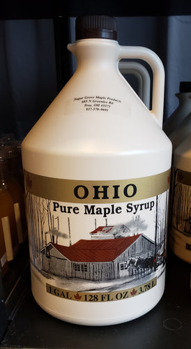 Sugar Grove Maple Products