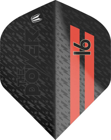 POWER PRO.ULTRA G7 N0 2 DART FLIGHTS BY TARGET