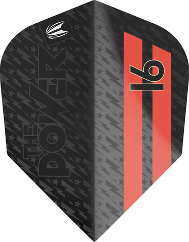 POWER PRO.ULTRA G7 N0 6 DART FLIGHTS BY TARGET