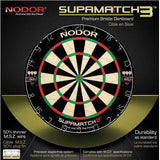 AVAILABLE NOW : Nodor Supamatch 3