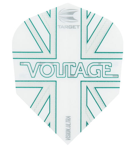 Target Rob Cross Voltage Vision Ultra Dart Flights