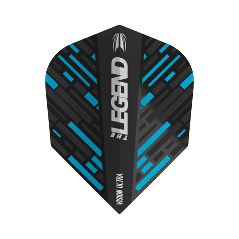 Target Paul Lim Gen 2 Vision Ultra No6 Dart Flights