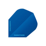 Harrows Marathon Anti Glare Extra Thick Dart Flights