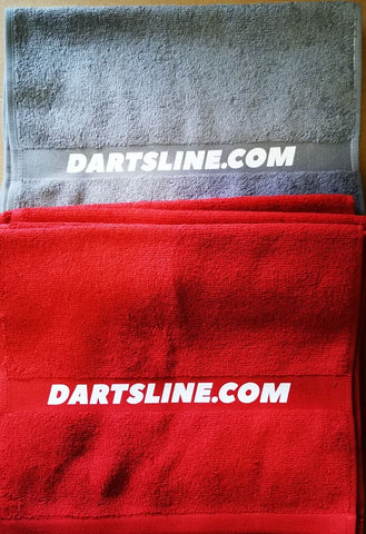 Dartsline Towel