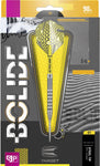 BOLIDE 01 SWISS POINT 90% TUNGSTEN STEEL TIP DARTS BY TARGET