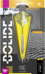 BOLIDE 03 SWISS POINT 90% TUNGSTEN STEEL TIP DARTS BY TARGET