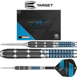 Daytona Fire GT Steel Tip Darts by Target
