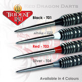 Winmau Trident 180 Dart Point Cones - Protects Your Flights