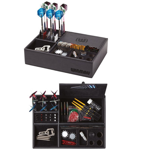 Winmau Darts Hub - Darts Equipment Organiser