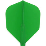 Cosmo Darts - Fit Flight AIR - use with FIT Shaft only - High Durability - Shape