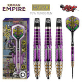 Shot! Roman Empire Caesar 95% Tungsten Steeldart