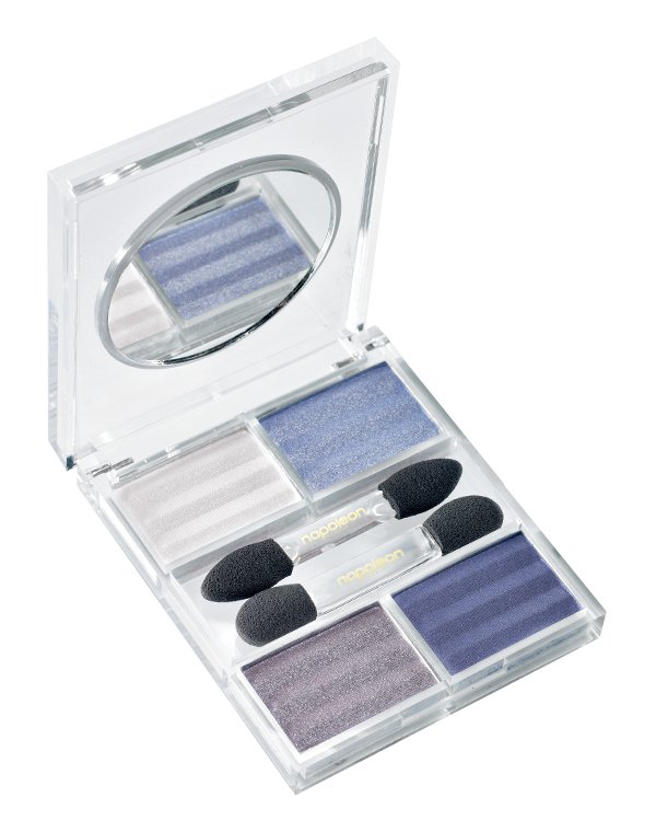 Prismatic Eyeshadow Quad