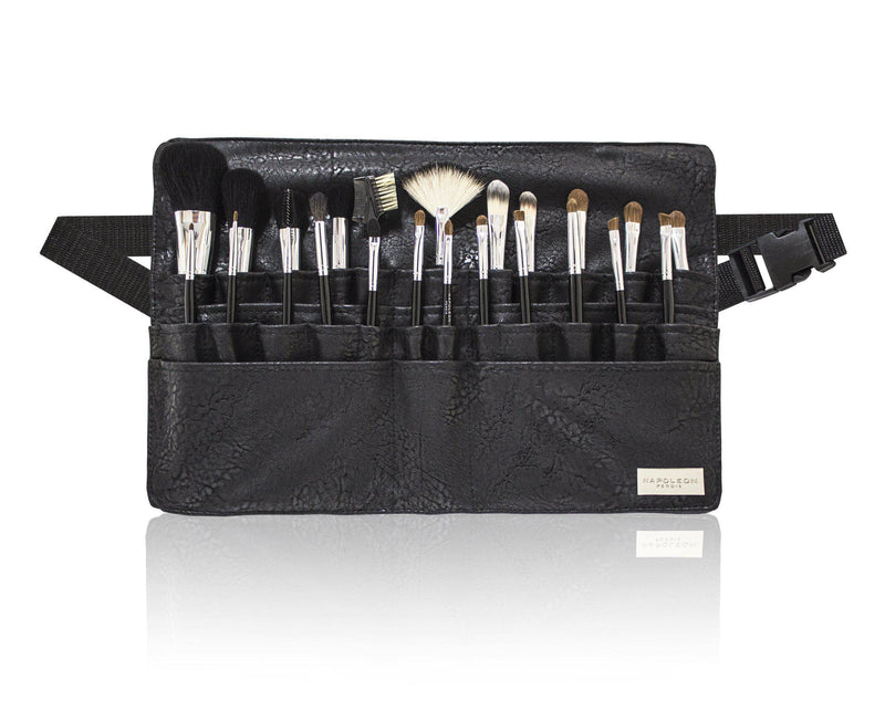 23-Piece Brush Belt-