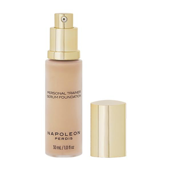 PERSONAL TRAINER SERUM FOUNDATION