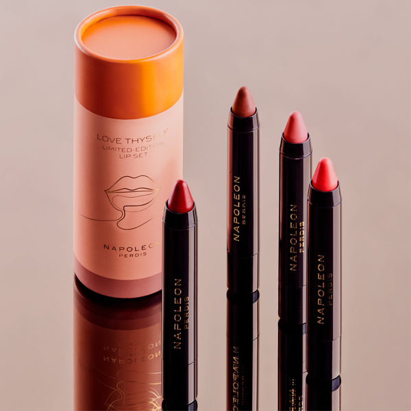 LOVE THYSELF LIMITED-EDITION LIP SET