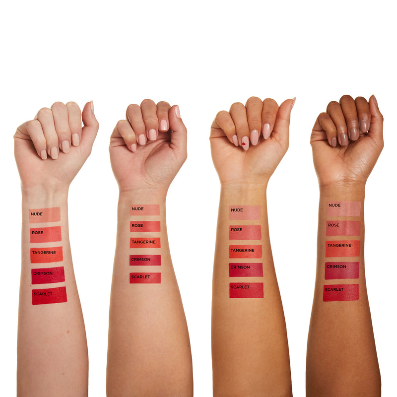 BETTER NOT POUT MATTE LIPSTICK COLLECTION