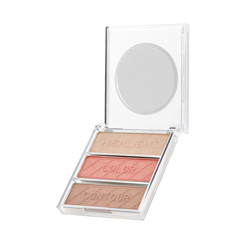 THE ULTIMATE CONTOUR PALETTE