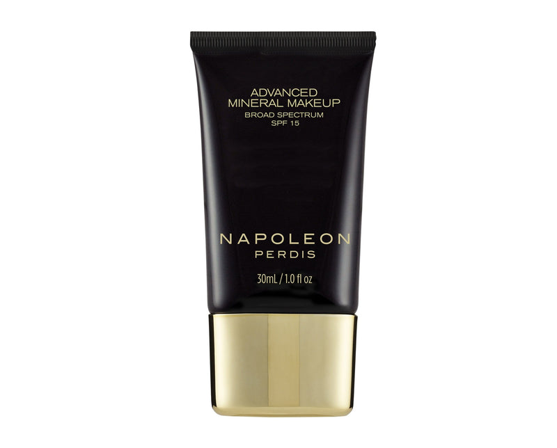 Napoleon Perdis Advanced Mineral Makeup