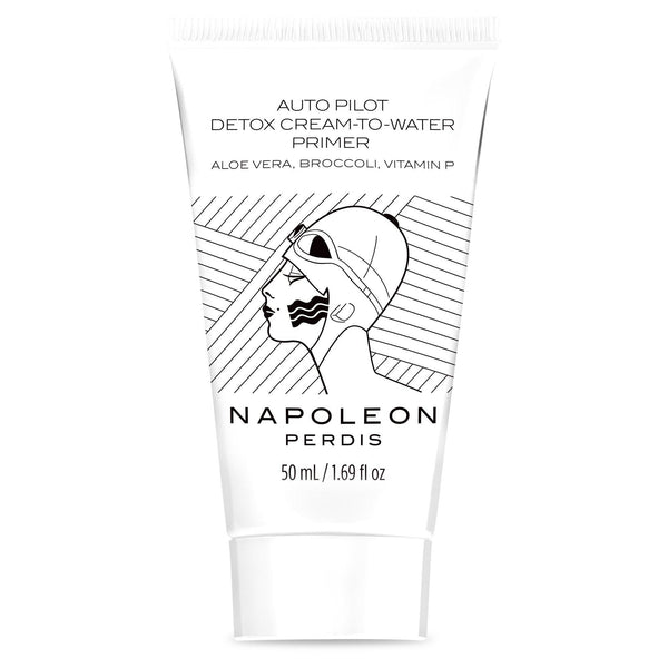 Auto Pilot Detox Cream-to-Water Primer-