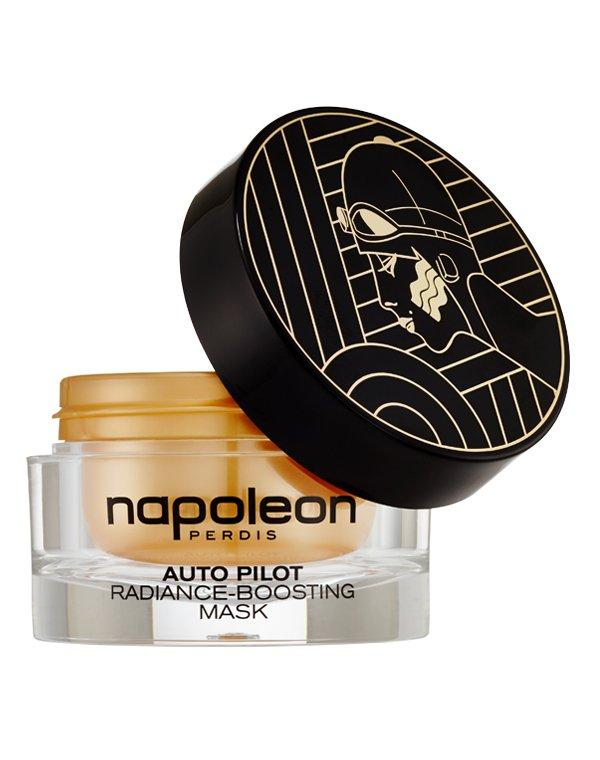 Auto Pilot Radiance-Boosting Mask-