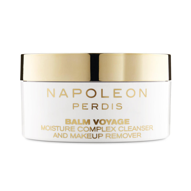 Balm Voyage Moisture Complex Cleanser and Makeup Remover-