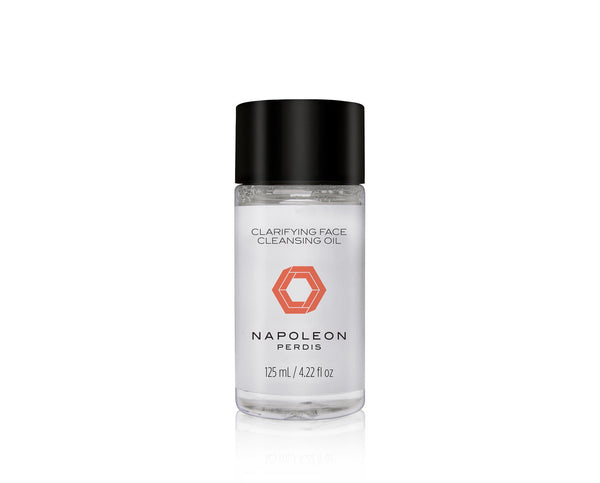 Clarifying Face Cleansing Oil 125ml-