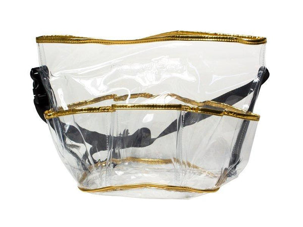 Clear Artist Tools Circular Bag-