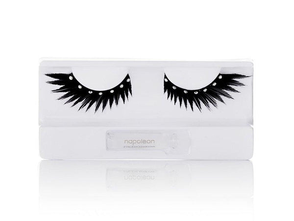 Lashes Blazing Star-
