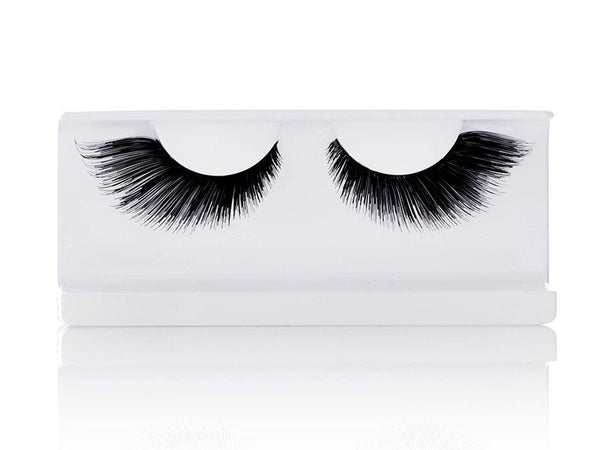 Lashes Hollyhock-
