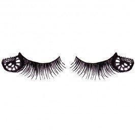 Lashes Lau Flower-