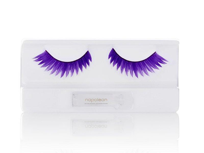 Lashes Orchid-