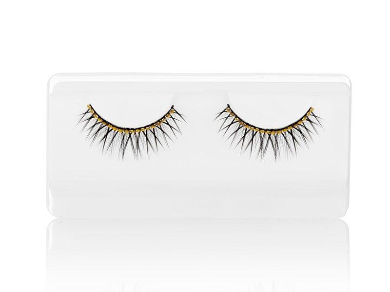 Lashes Sunflower-