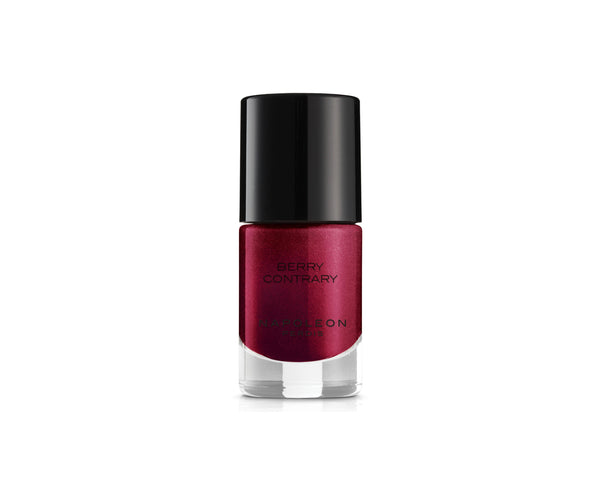 Nail Polish Berry Contrary-
