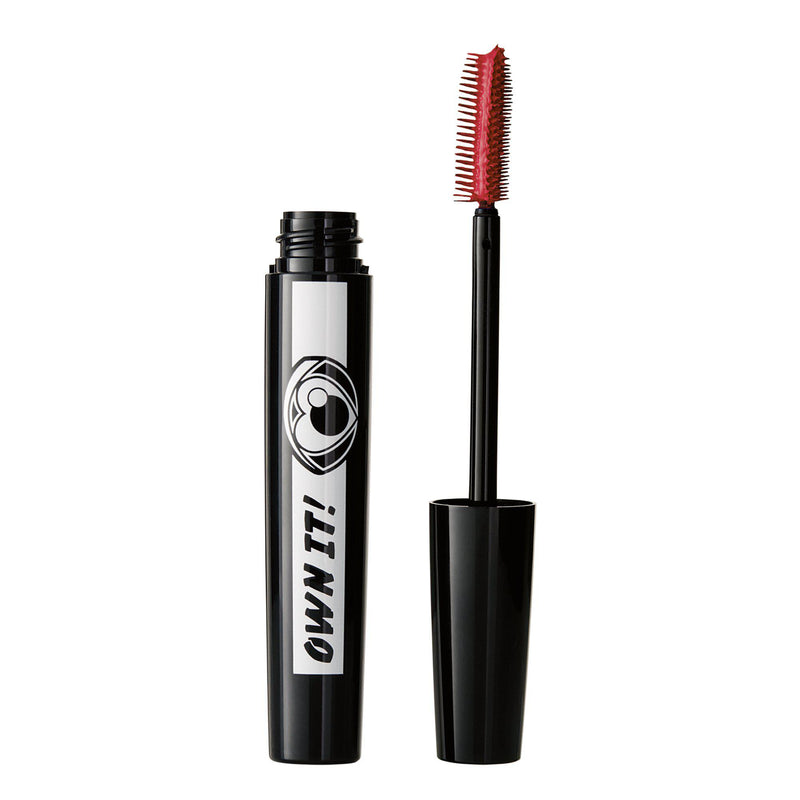 Own It! Mascara Pink Punk-