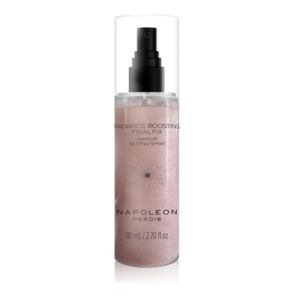 Radiance-Boosting Final Fix Makeup Setting Spray-