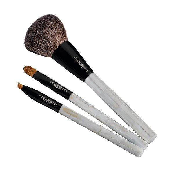 Swell Shell Brush Set-