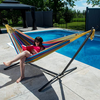 ultimate comfortable leisure hammock--Without Stand