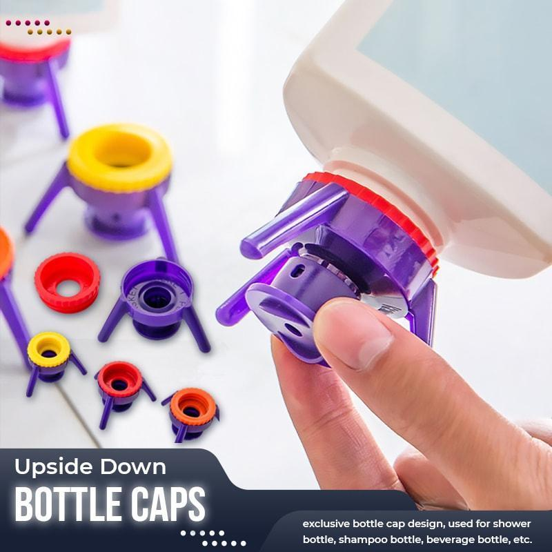 Multifunctional Leak-proof Bottle Emptying Kit (6 PCS/Set)