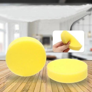 Wax Polishing Sponge (3PCS)
