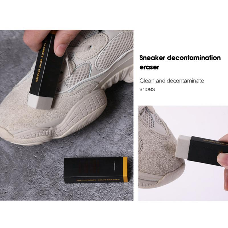 Decontamination Rubber Shoe Wipe