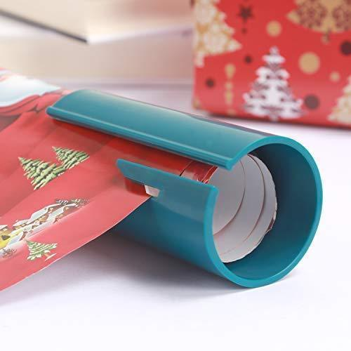 Wrapping Paper Cutter ( 2PCS )