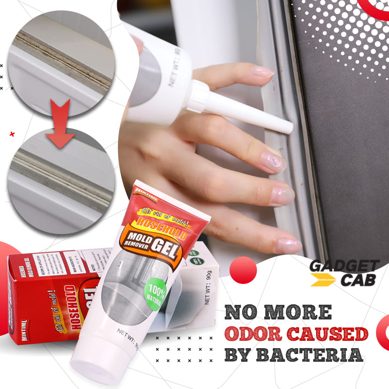 Mintiml Household Mold Remover Gel(Up to 60% off)