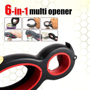 6-IN-1 Multi Opener (Christmas Promotion-50% OFF)