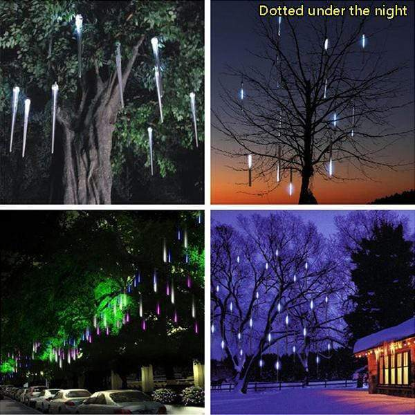 50% OFF - Snow Fall LED Lights